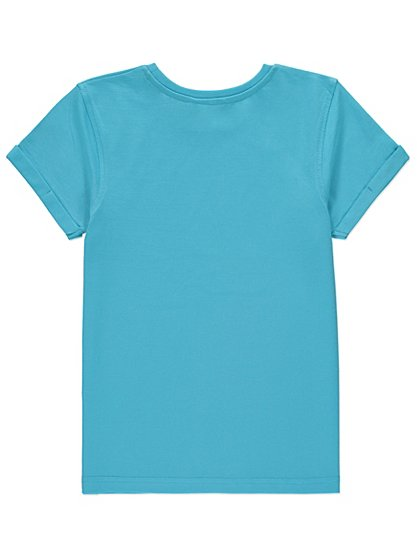 camera print t shirt kids george at asda
