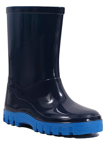 Wellington Boots Kids George At Asda