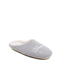 dream big mule slippers women george at asda. Black Bedroom Furniture Sets. Home Design Ideas