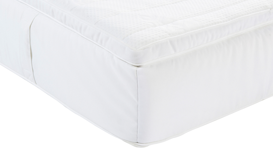 George Home Pillow Top Mattress Double