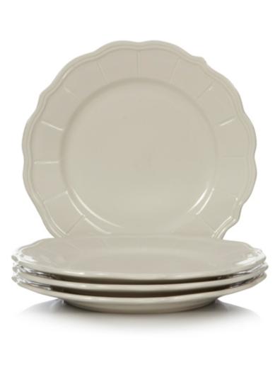 looking tableware Vintage