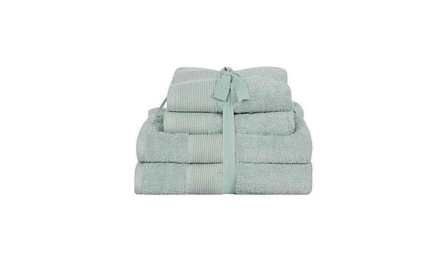 george home 100 egyptian cotton towel bale home. Black Bedroom Furniture Sets. Home Design Ideas