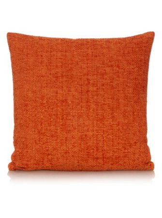 George Home Chenille Cushion