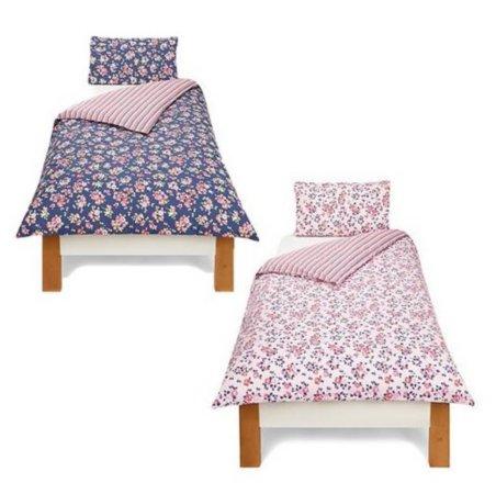 Floral Twin Pack Bedding Range