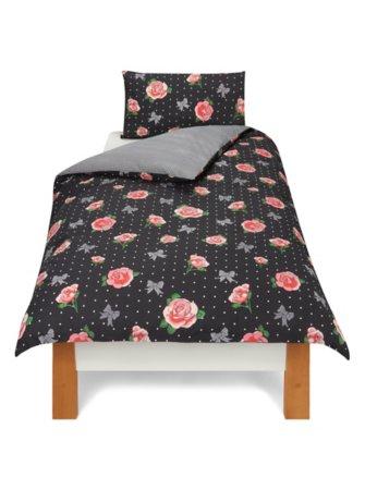 Rockability Bedding Range