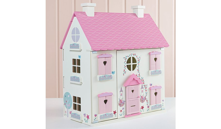 dolls house lighting instructions