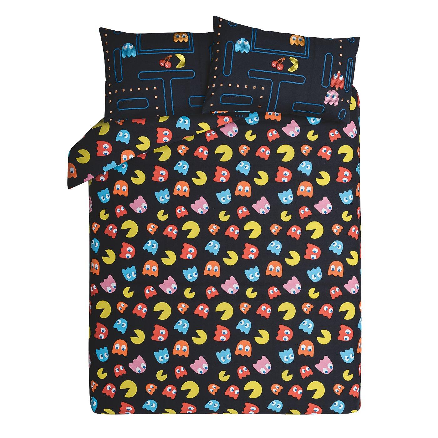 Bananaman Pac Man And Grumpy Cat Duvet Sets From 163 13