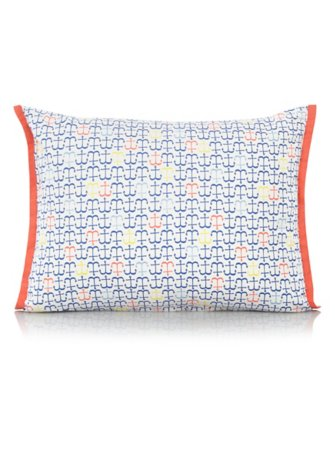 Anchor Cushion & Throw Range