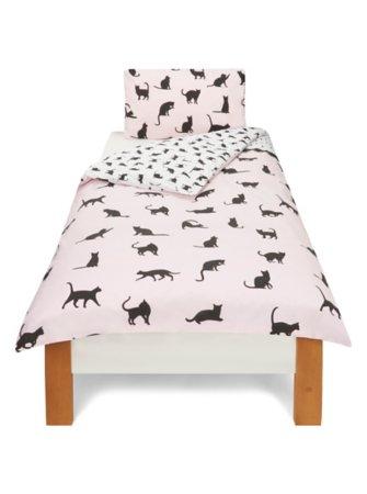 Cats Bedding Range