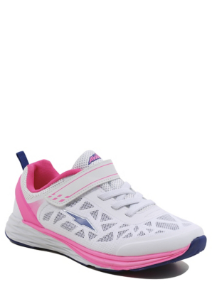 Product photo of George avia running trainers white
