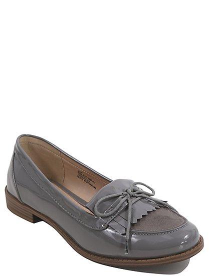 tassel detail loafers women george at asda. Black Bedroom Furniture Sets. Home Design Ideas