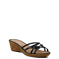 Plait Strap Wedge Sandals Women George At Asda