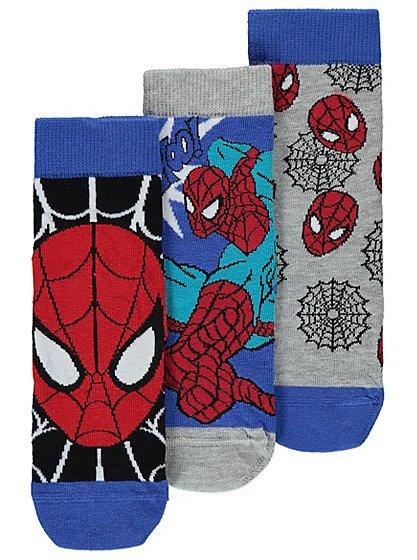 Boys Underwear & Socks | Kids Underwear | George at ASDA