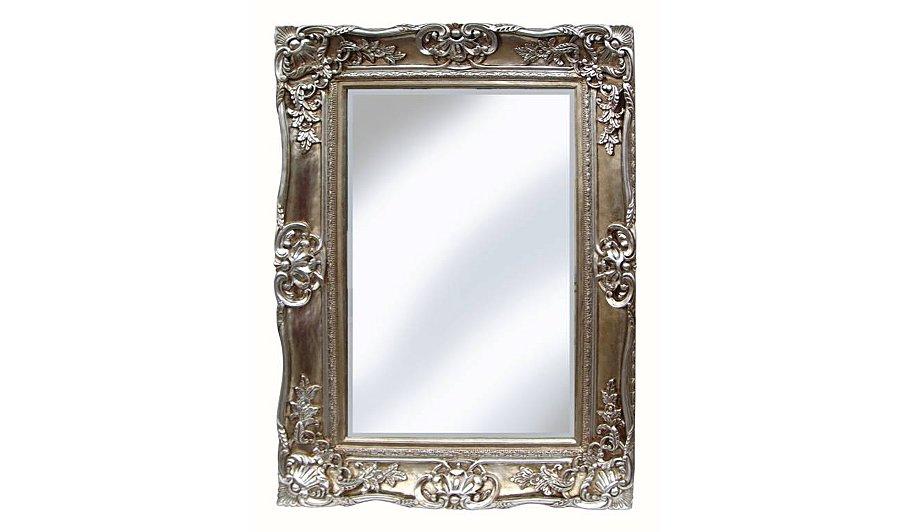 french style ornate mirror champagne mirrors george