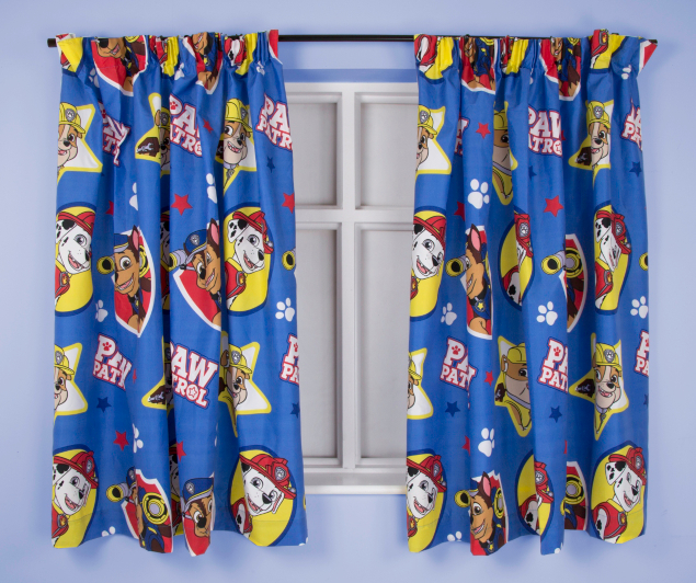 Baby Bedroom Curtains Blackout