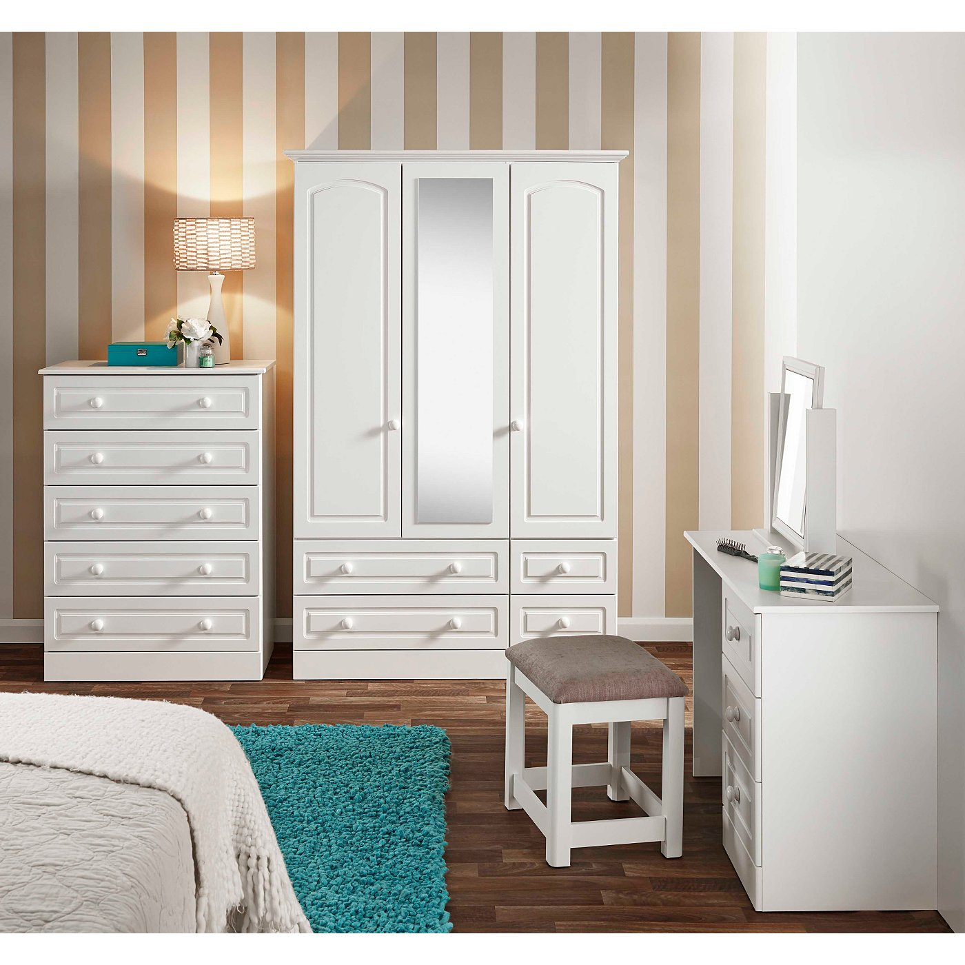 White Bedroom Furniture Home Garden Gee At Asda. White Bedroom Furniture Sets Asda   Bedroom Design