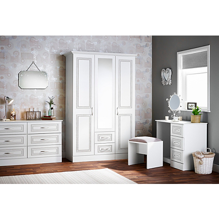 Grange Bedroom Furniture Range White Bedroom Ranges Asda Direct