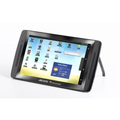 Archos 70 Internet Tablet 250gb, Black