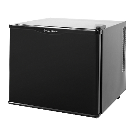 russell hobbs 17l black table top cooler mini fridges. Black Bedroom Furniture Sets. Home Design Ideas