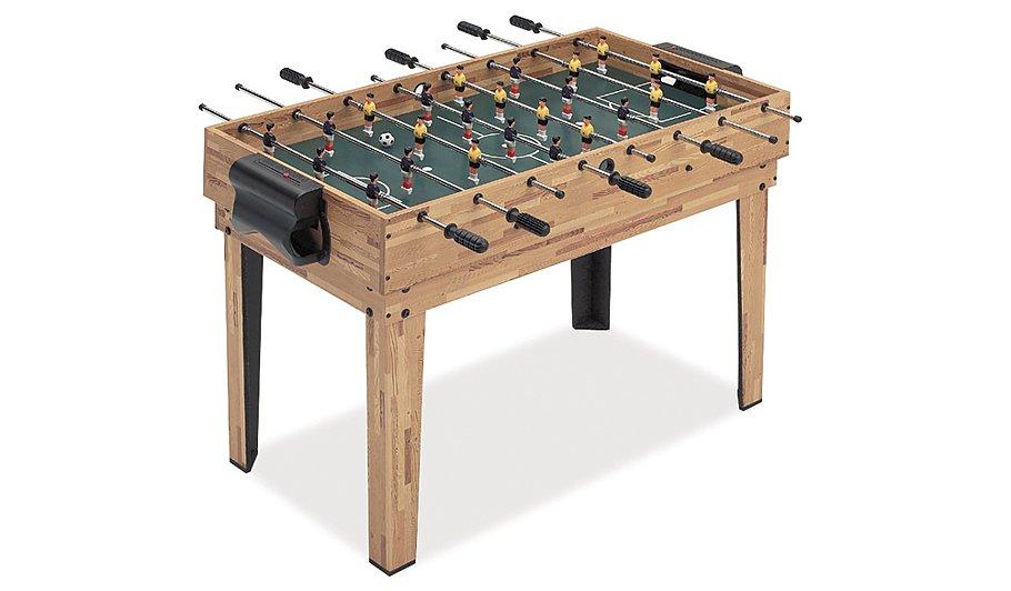 34 in 1 multi games table kids george at asda. Black Bedroom Furniture Sets. Home Design Ideas