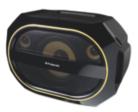 Polaroid Bluetooth Speaker