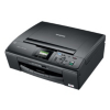 Brother DCPJ315W Wireless Colour Inkjet Multifunction Printer main view