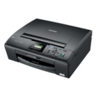 Brother DCPJ315W Wireless Colour Inkjet Multifunction Printer