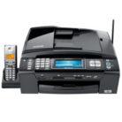 Brother MFC990CW Wireless Colour Inkjet Printer