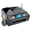 Brother MFC990CW Wireless Colour Inkjet Printer  alternative view