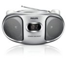 Philips AZ102S CD Soundmachine