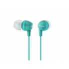 Sony MDREX10LP In Ear Headphones - Blue