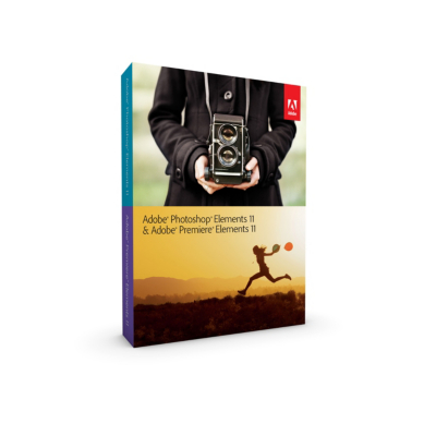 Premiere and Photoshop Elements Suite V11, - CLICK FOR MORE INFORMATION