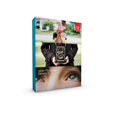 Photoshop Elements V11 Full Version for - CLICK FOR MORE INFORMATION