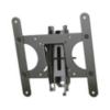 Sanus VuePoint  Dual Purpose (Fixed and Tilting) TV Wall Mount - For 13-32 Inch Flat Panel TV's.   alternative view