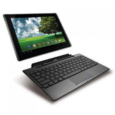 Asus Eee Pad Transformer - 10.1ins - 1gb Ram - 16gb Hard Drive - Qwerty Keyboard Included