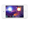 iPod Touch White 8GB with Gift Pack alternative view
