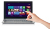 Medion The Touch E1317T - 10.1ins Touch Laptop - 2GB RAM - 500GB Hard Drive main view