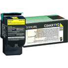 Lexmark Ink C544X1YG - Yellow