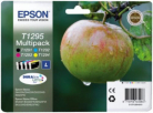 Epson Ink T1295 Ink Cartridge- x 4 multi