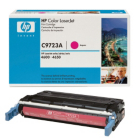Hewlett Packard Laser Jet Print Cartridge 641A  for printer 4600 - Magenta