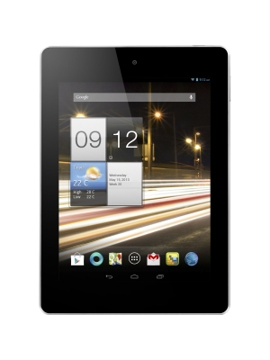 Acer Iconia A1-810 (7.9 inch) Tablet PC Quad