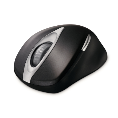 Microsoft Wireless Laser Mouse 5000 Picture