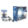 Samsung Active 3D Glasses x2 and Megamind 3D Film Pack main view