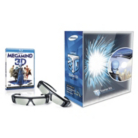 Samsung Active 3D Glasses x2 and Megamind 3D Film Pack