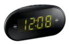 ASDA Clock Radio