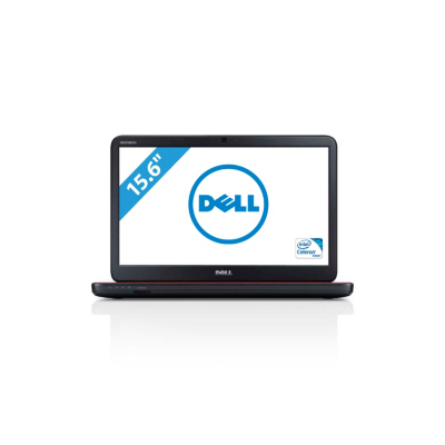 Dell Inspiron 15 Intel Celeron Laptop - 15.6ins - 3gb Ram - 500gb Hard Drive, Apple Red