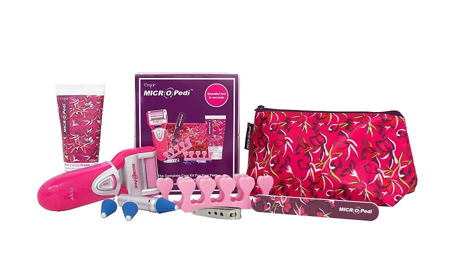 Baby Gift Set Asda : Micro pedi gift set women george at asda