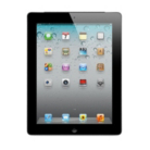 Apple iPad 2 with Wi-Fi + 3G 16GB - Black