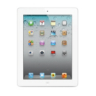 Apple iPad 2 with Wi-Fi 16GB - White