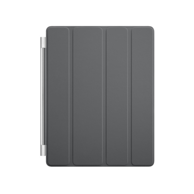 Apple iPad Smart Cover - Dark Grey, Dark Grey
